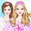 Barbie Kitty Princess