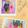 Barbie College Stories