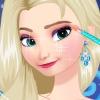 Elsa's Sweet 16 Party