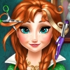 Anna Frozen Real Haircuts