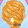 Baby Barbie Summer Braids