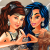 Stars & Royals BFFs: Ariana & Jasmine