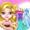 Baby Barbie Disney Fashion
