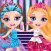 Baby Barbie in Rock'N'Royals