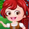 Baby Hazel Pirates Dress