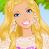 Barbie Design My Lace Dress