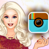 Barbie Instagram Diva