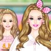 Barbie Modern Thumbelina