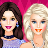 Barbie Pretty In Glitter