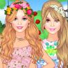 Barbie Trend Alert Florals