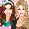 Barbie Trend Alert: Midi Skirts