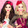 Barbie Valentine's Love