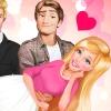 Barbie Be My Valentine