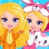 Barbie Design My Chibi Onesie