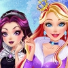 Barbie Joins Ever After High