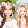 Barbie's Rural Wedding