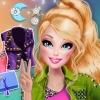 Barbie's Ultimate Studs Look