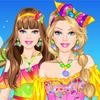Barbie Lollipop Princess