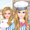 Chef Barbie