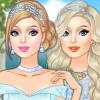 Cinderella Perfect Bridesmaid