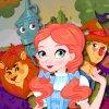 Dorothy's Adventures In Oz