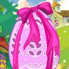Easter Eggs Decor