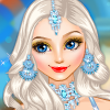 Elsa Arabian Princess