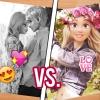 Elsa And Rapunzel Snapchat Rivals