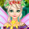 Elsa's Fairy Dream