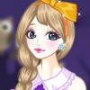 Enchanted Broom Girl
