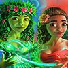 Exotic Princess Secret Journey
