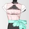 Fashion Studio Wedding Dress Design
