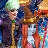 Halloween Couples Rivals