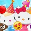 Hello Kitty Emojify My Party