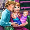 Ice Princess Family Day