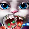Kitty Tongue Doctor