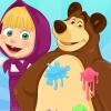 Masha And The Bear Summer Fun