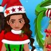 Moana's Christmas Tree