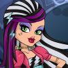 Monster High Frankie Hairstyles