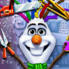 Olaf Real Twigs