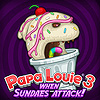 Papa Louie 3: When Sundaes Attack!
