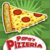 Papa's Pizzeria