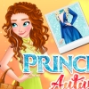 Princess Autumn Trends