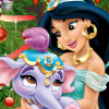 Princess Jasmine Christmas Tree