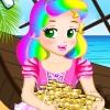 Princess Juliet Treasure Island