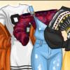 Princess Boyfriend's Wardrobe Inspired Look