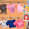 Princesses BFFs Summer Memories