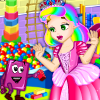 Princess Juliet School Escape