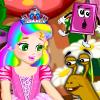 Princess Juliet Wonderland Escape