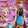 Princess Sweets Shop